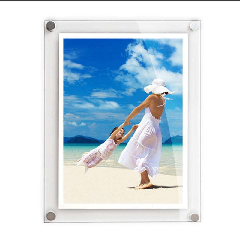 Ausgezeichnet Acryl Fotorahmen Bulk Ideen - Benutzerdefinierte ...