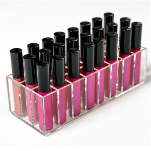 Acryl Lippenstift Display Stand