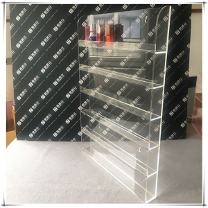 6 Tier Acryl Make-up Veranstalter