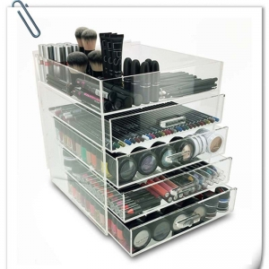Lucite Make-up Veranstalter